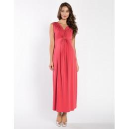Длинное платье BOMBAY
