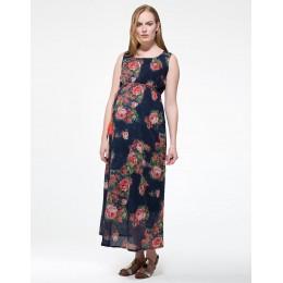 Длинное платье ADORE