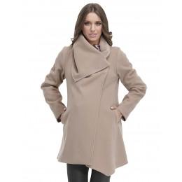 Пальто для беременных Тасо