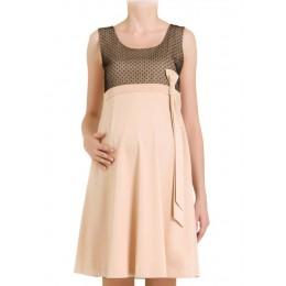 Платье для беременных Жинес