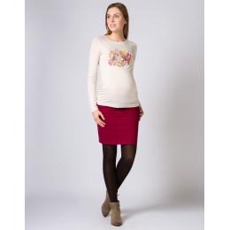 Блузка для беременных Roses