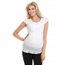 Блуза для беременных Dutti